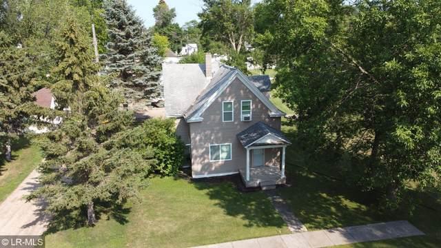 550 Grant Street, Wendell, MN 56590 (MLS #6081779) :: Ryan Hanson Homes- Keller Williams Realty Professionals