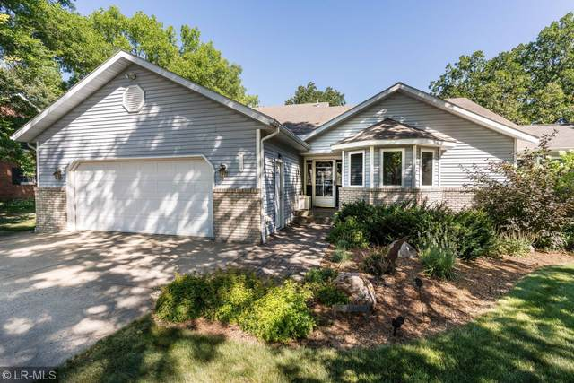 1108 Westside Drive, Fergus Falls, MN 56537 (MLS #6083181) :: Ryan Hanson Homes- Keller Williams Realty Professionals