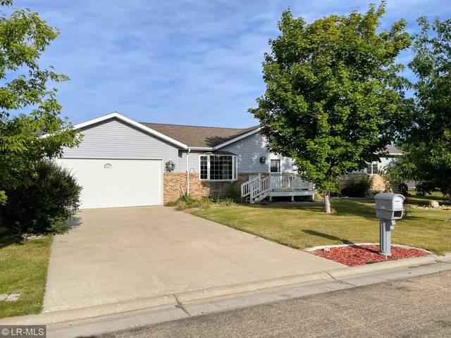 1001 5th Avenue NW, Perham, MN 56573 (MLS #6084112) :: Ryan Hanson Homes- Keller Williams Realty Professionals