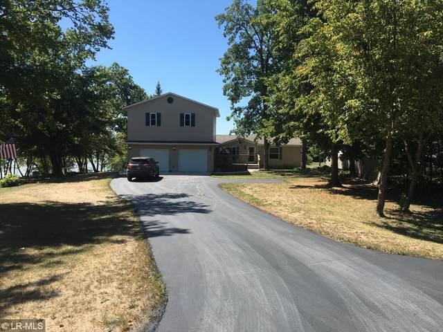 41881 Sugar Maple Drive, Ottertail, MN 56571 (MLS #6084752) :: Ryan Hanson Homes- Keller Williams Realty Professionals