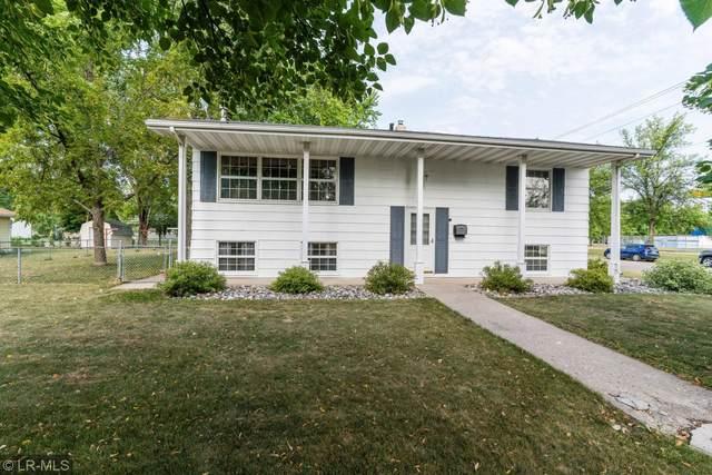 429 14th Street N, Breckenridge, MN 56520 (MLS #6085732) :: Ryan Hanson Homes- Keller Williams Realty Professionals