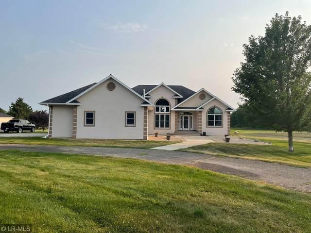 13769 Leaf River Road, Wadena, MN 56482 (MLS #6085850) :: Ryan Hanson Homes- Keller Williams Realty Professionals