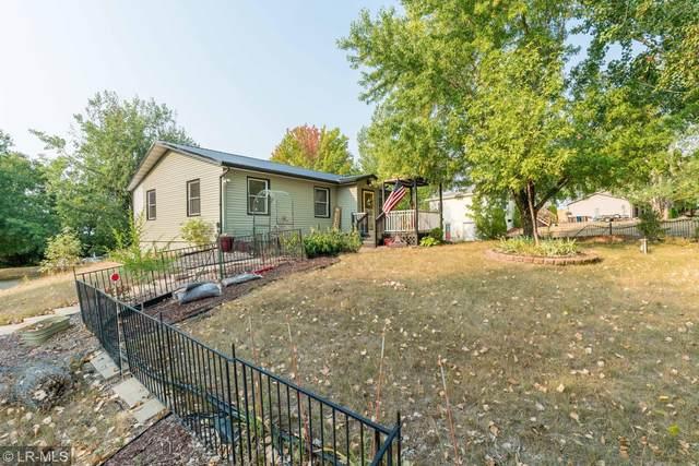 22618 245th Street, Fergus Falls, MN 56537 (MLS #6086178) :: Ryan Hanson Homes- Keller Williams Realty Professionals