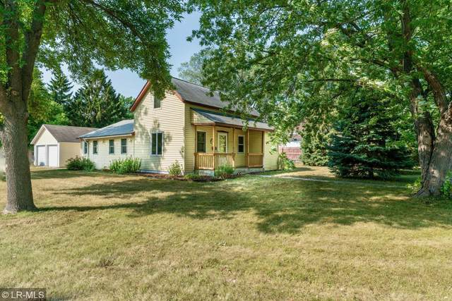 528 E Gustavus Avenue, Fergus Falls, MN 56537 (MLS #6086348) :: Ryan Hanson Homes- Keller Williams Realty Professionals