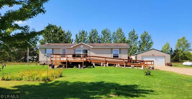 15331 129th Avenue, Wadena, MN 56482 (MLS #6086573) :: Ryan Hanson Homes- Keller Williams Realty Professionals