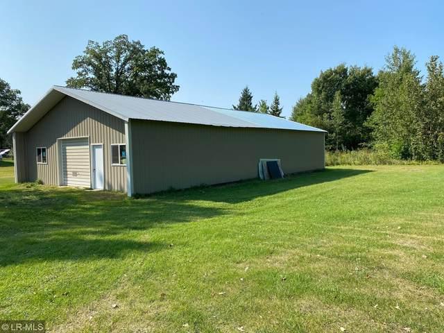 TBD Soule Avenue, Deer Creek, MN 56527 (MLS #6089265) :: Ryan Hanson Homes- Keller Williams Realty Professionals