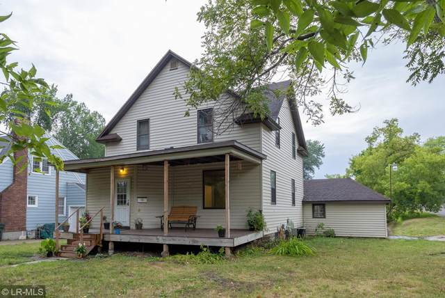 623 N Broadway, Fergus Falls, MN 56537 (MLS #6089512) :: Ryan Hanson Homes- Keller Williams Realty Professionals