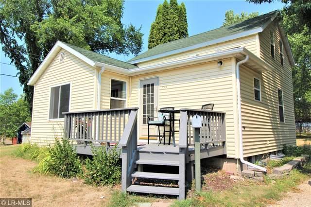 515 E Franklin Avenue, Fergus Falls, MN 56537 (MLS #6089521) :: Ryan Hanson Homes- Keller Williams Realty Professionals