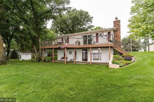 36078 N Silver Lake Road, Battle Lake, MN 56515 (MLS #6091007) :: RE/MAX Signature Properties