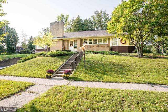 211 W Hazel Street, Fergus Falls, MN 56537 (MLS #6091352) :: Ryan Hanson Homes- Keller Williams Realty Professionals