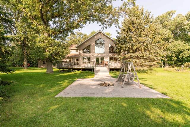29576 510th Avenue, Henning, MN 56551 (MLS #6092289) :: Ryan Hanson Homes- Keller Williams Realty Professionals