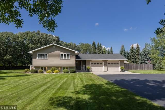 2807 Bayview Heights Drive, Fergus Falls, MN 56537 (MLS #6092313) :: Ryan Hanson Homes- Keller Williams Realty Professionals