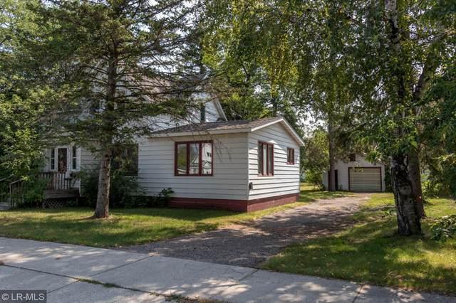 434 1st Avenue N, Perham, MN 56573 (MLS #6092929) :: Ryan Hanson Homes- Keller Williams Realty Professionals