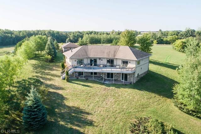 42267 275th Street, Battle Lake, MN 56515 (MLS #6093042) :: Ryan Hanson Homes- Keller Williams Realty Professionals