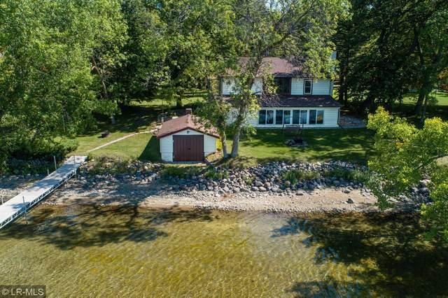 23291 Stony Point Trail, Battle Lake, MN 56515 (MLS #6093289) :: RE/MAX Signature Properties