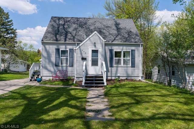 324 W Cedar Avenue, Fergus Falls, MN 56537 (MLS #6095734) :: Ryan Hanson Homes- Keller Williams Realty Professionals