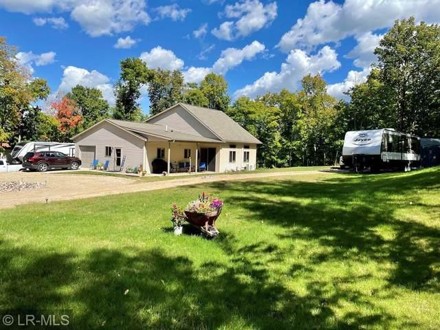 44868 268th Avenue, Pelican Rapids, MN 56572 (MLS #6096518) :: Ryan Hanson Homes- Keller Williams Realty Professionals