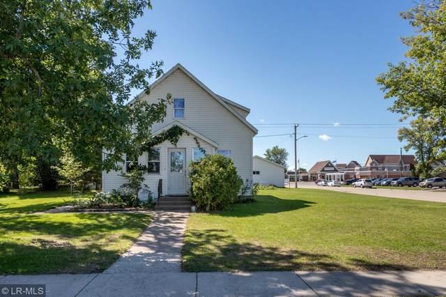 657 2nd Street SW, Perham, MN 56573 (MLS #6096798) :: Ryan Hanson Homes- Keller Williams Realty Professionals