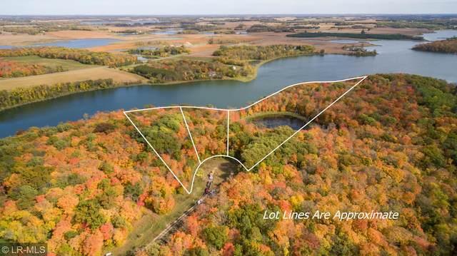 Lots4,5&6 W Lake Olaf Road, Pelican Rapids, MN 56572 (MLS #6097705) :: RE/MAX Signature Properties