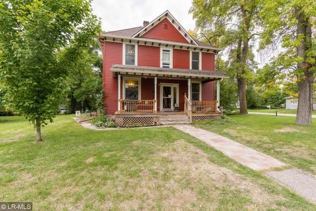 148 2nd Street NW, Rothsay, MN 56579 (MLS #6099669) :: Ryan Hanson Homes- Keller Williams Realty Professionals