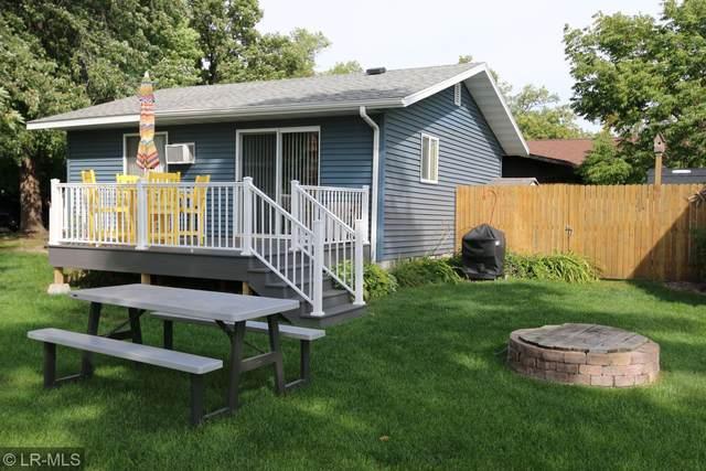 35852 Rush Lake Lp-Cabin #5, Ottertail, MN 56571 (MLS #6099993) :: RE/MAX Signature Properties