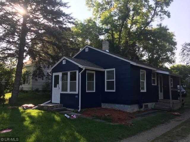 810 E Junius Avenue, Fergus Falls, MN 56537 (MLS #6100464) :: Ryan Hanson Homes- Keller Williams Realty Professionals