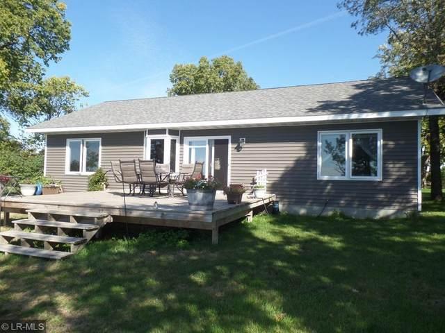 45298 N Little Pine Road, Perham, MN 56573 (MLS #6101452) :: Ryan Hanson Homes- Keller Williams Realty Professionals