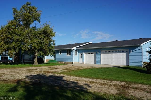 1305 340th Avenue, Pelican Rapids, MN 56572 (MLS #6101496) :: RE/MAX Signature Properties