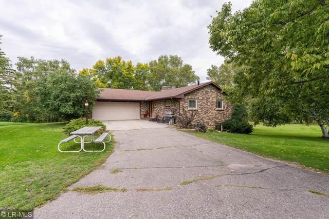 1121 Stony Brook Manor, Fergus Falls, MN 56537 (MLS #6103204) :: RE/MAX Signature Properties