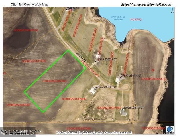 00000-Bl 238th Street, Fergus Falls, MN 56537 (MLS #6104333) :: RE/MAX Signature Properties