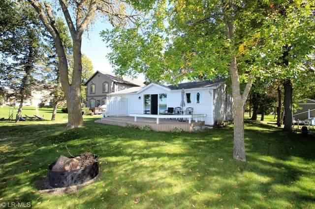 25870 Brolin Beach Road, Detroit Lakes, MN 56501 (MLS #6104379) :: Ryan Hanson Homes- Keller Williams Realty Professionals