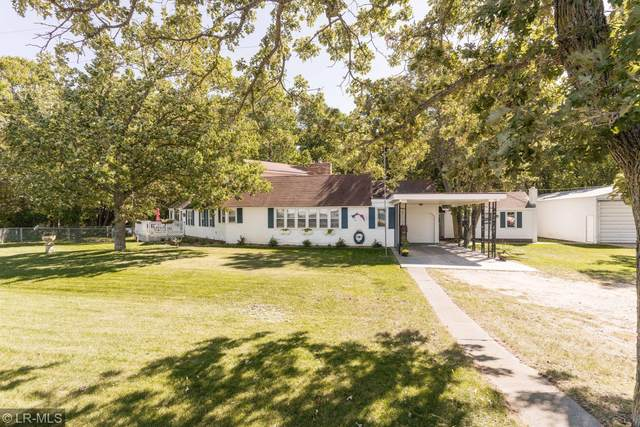 22552 County Highway 5, Henning, MN 56551 (MLS #6105615) :: Ryan Hanson Homes- Keller Williams Realty Professionals