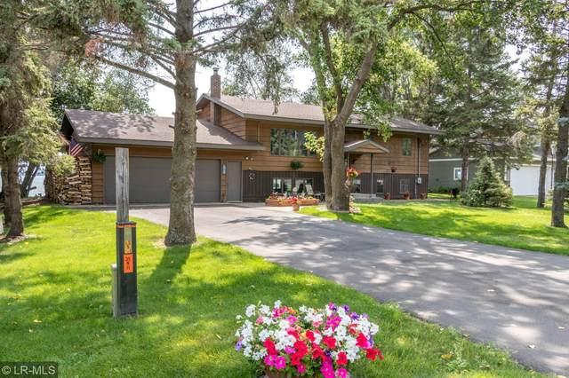 44440 N Little Pine Road, Perham, MN 56573 (MLS #6106719) :: Ryan Hanson Homes- Keller Williams Realty Professionals