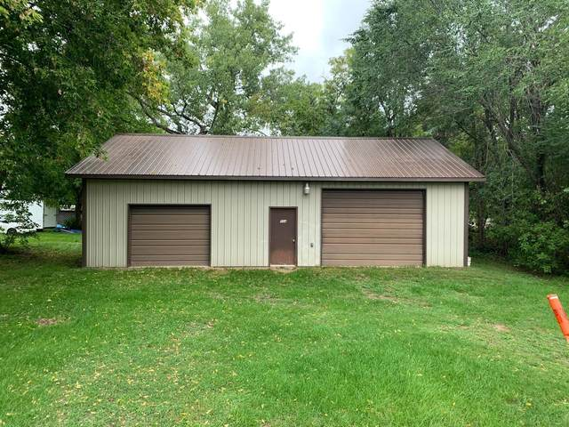 504 W Holdt Street, Battle Lake, MN 56515 (MLS #6107325) :: Ryan Hanson Homes- Keller Williams Realty Professionals