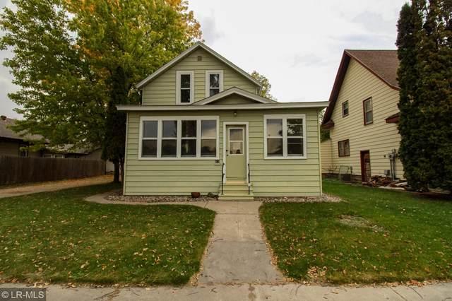 410 W Summit Avenue, Fergus Falls, MN 56537 (MLS #6107378) :: Ryan Hanson Homes- Keller Williams Realty Professionals
