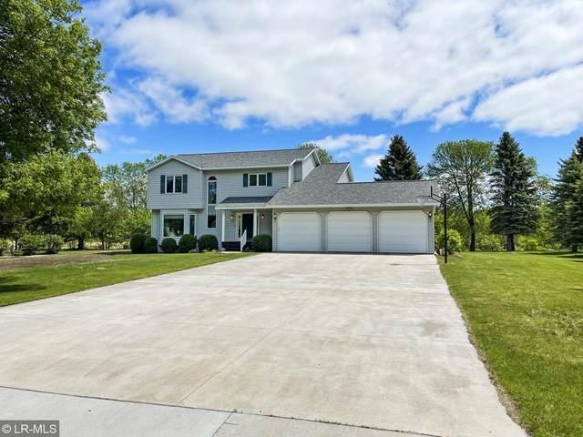 137 Fern Road, Thief River Falls, MN 56701 (MLS #6107589) :: Ryan Hanson Homes- Keller Williams Realty Professionals