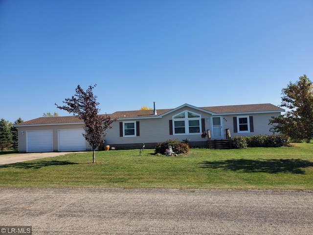 406 Meadowlark Lane, New York Mills, MN 56567 (MLS #6108946) :: Ryan Hanson Homes- Keller Williams Realty Professionals