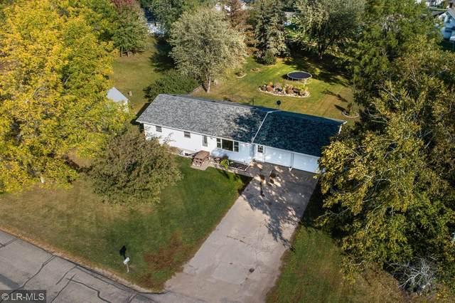 406 W Gilbertson Street, Battle Lake, MN 56515 (MLS #6109193) :: Ryan Hanson Homes- Keller Williams Realty Professionals