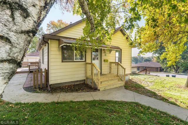306 N Burlington Avenue, Fergus Falls, MN 56537 (MLS #6109316) :: Ryan Hanson Homes- Keller Williams Realty Professionals