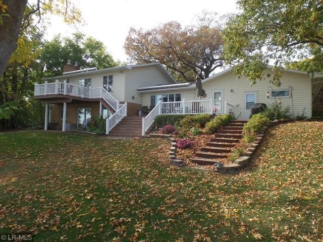 44464 Mcgowan Estates Road, Ottertail, MN 56571 (MLS #6110073) :: Ryan Hanson Homes- Keller Williams Realty Professionals