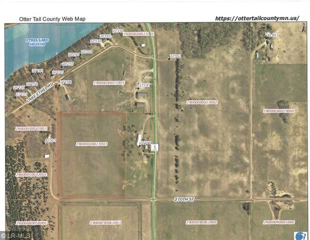 xxx 270th Street, Battle Lake, MN 56515 (MLS #6110917) :: Ryan Hanson Homes- Keller Williams Realty Professionals
