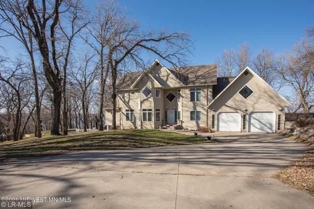 20231 S Pelican Drive, Pelican Rapids, MN 56572 (MLS #6111430) :: Ryan Hanson Homes- Keller Williams Realty Professionals
