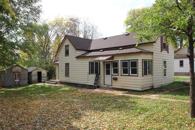 810 Riverside Court, Fergus Falls, MN 56537 (MLS #6111784) :: Ryan Hanson Homes- Keller Williams Realty Professionals