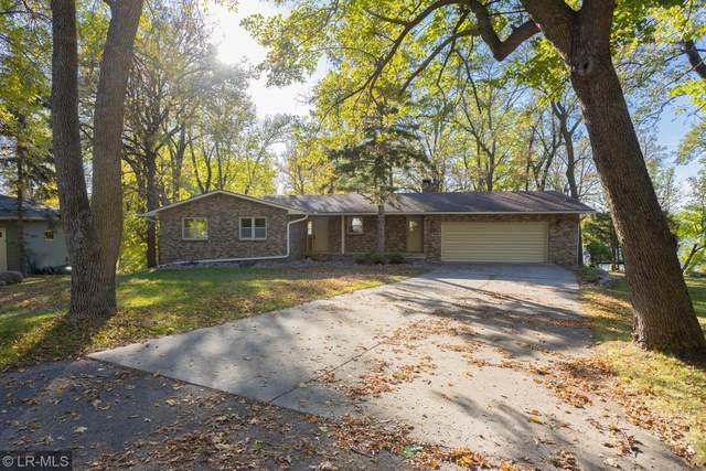 1407 Hoot Lake Drive, Fergus Falls, MN 56537 (MLS #6112307) :: Ryan Hanson Homes- Keller Williams Realty Professionals