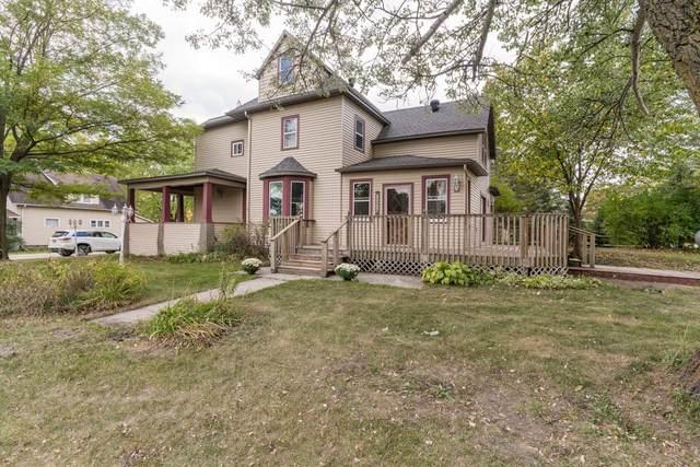 202 Woodland Avenue W, Underwood, MN 56586 (MLS #6112822) :: Ryan Hanson Homes- Keller Williams Realty Professionals