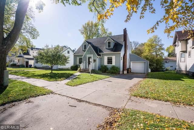 619 N Broadway, Fergus Falls, MN 56537 (MLS #6113295) :: Ryan Hanson Homes- Keller Williams Realty Professionals