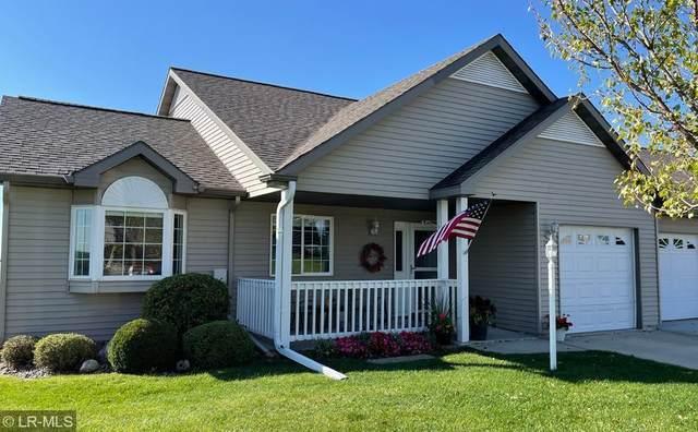 1801 Aspen Lane, Fergus Falls, MN 56537 (MLS #6113316) :: Ryan Hanson Homes- Keller Williams Realty Professionals