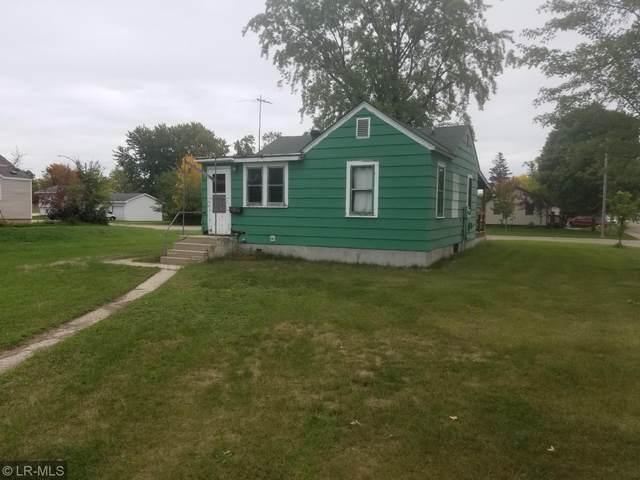 603 4th Street NW, Wadena, MN 56482 (MLS #6113377) :: Ryan Hanson Homes- Keller Williams Realty Professionals