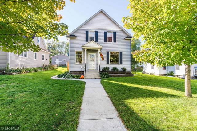 310 E Vernon Avenue, Fergus Falls, MN 56537 (MLS #6114200) :: Ryan Hanson Homes- Keller Williams Realty Professionals