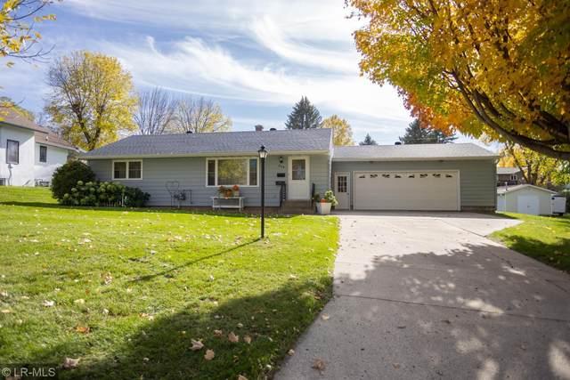 214 E Douglas Avenue, Fergus Falls, MN 56537 (MLS #6114436) :: Ryan Hanson Homes- Keller Williams Realty Professionals